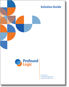 Download the Profound Logic IBM i Solution Guide