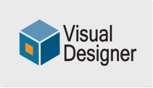 Visual Designer Graphical Development Environment for IBM i